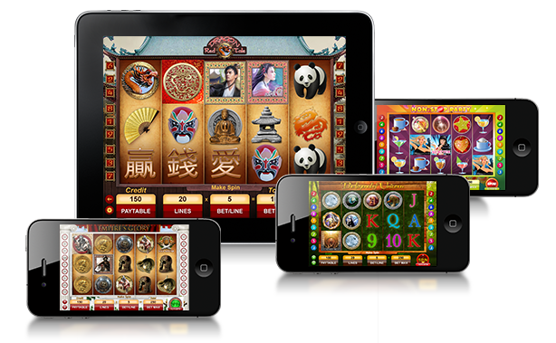 benefits of mobile casinos