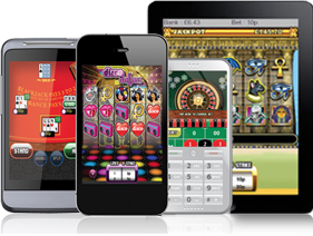 mobile casino gaming