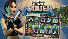tomb raider Mobile Slots